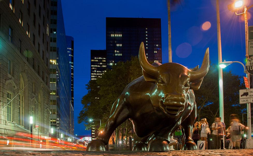 The Bull Market Turns 10